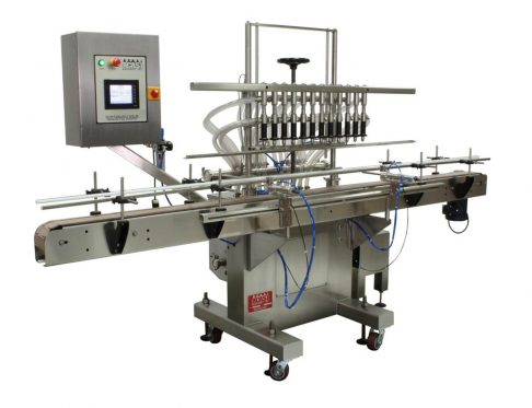 Automatic_inline_pressure_overflow_filler_machine_model_GI3300_by_Acasi_Machinery_Inc._front_and_left_view_74157879-7e1f-440b-a8ad-4190e6e3957c