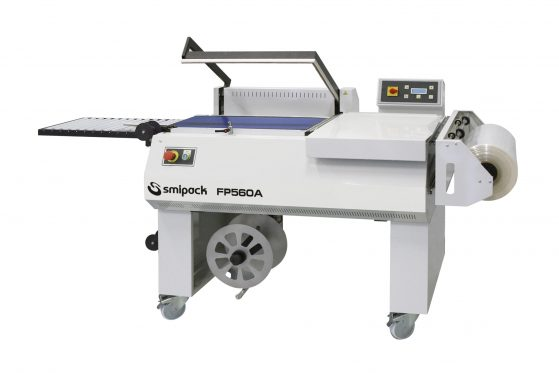 Shrink machines - smipack- FP560A